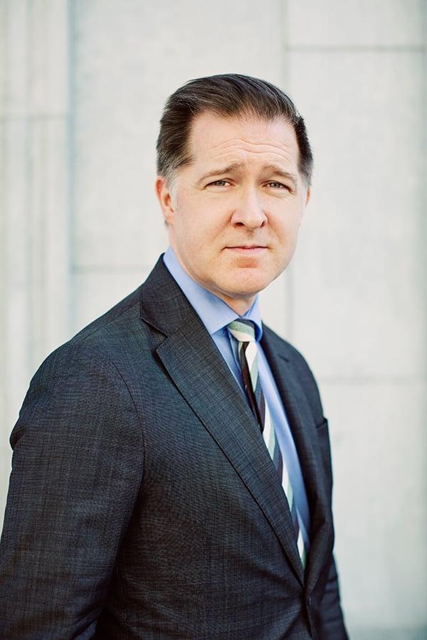 advokat Pontus Sörlin digital business advokatbyrå Stockholm