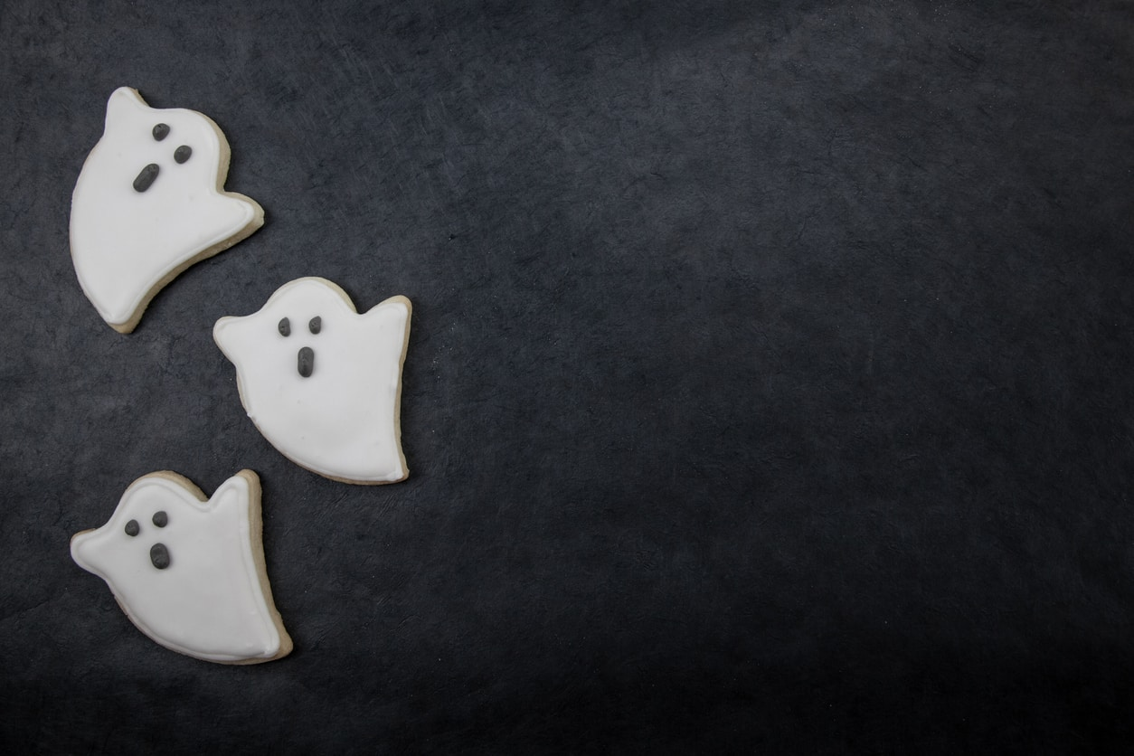No success in suing Ghost for infringement